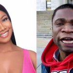 Video: 'I Am Willing To Offer N390,000 To Anybody Who Can Attack Tacha' – Speed Darlington Loses His Head
