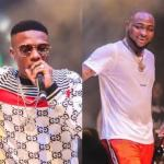 Wizkid Unfollows Davido And We Think There's A New Feud Developing