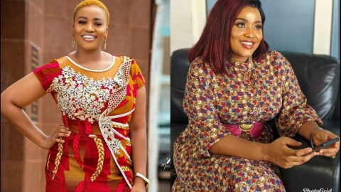 MzGee Explains Why She Isn't Giving Birth Anytime Soon Despite Being Married (+Video)