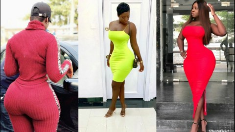 Stop Proposing To Me In My Inbox Else I'll Report You To Your Wives – Princess Shyngle Cautions Married Men