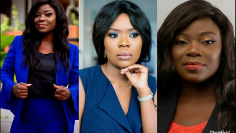 You Have Become One Of The Powerful Women I've Encountered – Vim Lady Eulogizes Delay