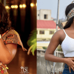 Video: Wendy Shay should swear if Bullet has never worked on her – Afia Schwar dares Wendy