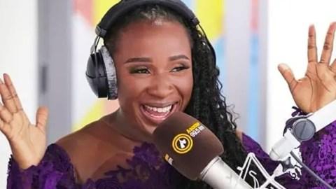 Official: Naa Ashorkor Joins Assase Radio
