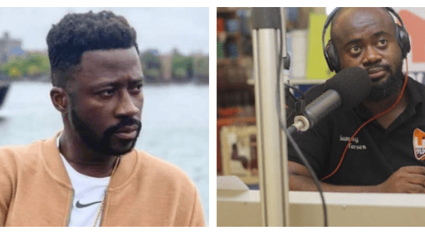 Rapper Asem Reveals Why Sammy Forson Hates Him To The Brim