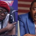 Andy Dosty Breaks Down As He Apologizes To Dr. Osei Kwame Despite – Video