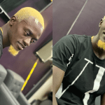 Kwadwo Nkansah Lil Win Shares His New Looks And Says He's Venturing Into Dancehall Music Now
