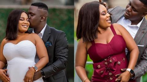 Pre-Wedding Photos Of GH BASE Ceo, Chris Handler Pop Up Online As He Is Set To Get Married Soon