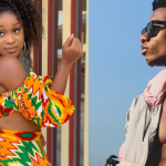 $20 Million Is Too Much, I Will Walk Around Makola Market In A Bikini For 2Cedis – Efia Odo Silences Kidi(Video)
