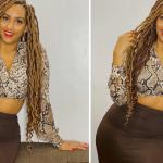 People Are Not What They Post Online – Juliet Ibrahim Passionately Advises People To Be Content With What They Have
