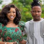 Latest Couple In Town? Kelvynboy And Serwaa Amihere Confuse Fans With Their Engagement Post