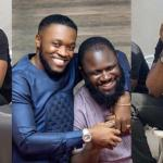 Kennedy Osei Shares His Last Business Chat With The Late Kwadwo Wiafe, As He Struggles To Over Come The Pain