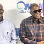 "Medikal Features His ""Mentor"" Kennedy Agyapong In New Song (+Video)"