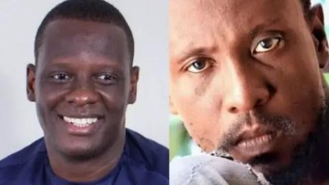 Lord Kenya Breaks Down As He Opens Up Okomfour Kwadee's Family Lawsuit Saga
