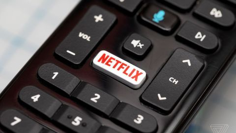 Netflix's Growing Presence in Africa and Streaming's Big Role in Entertainment