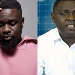 Did Sarkodie Just Reply Kelvin Tailor After He Insulted Him That His Mouth Is Like Egyptian Condom?- Watch