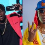 Stonebwoy Shades Shatta Wale As He Reacts To His Comment About Him Eyeing IRAWMA Instead Of BET
