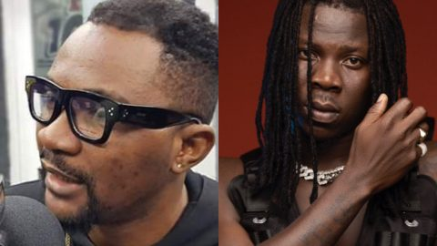 Anyone Who Says Stonebwoy's Putuu Is Senseless Doesn't Know Music – Mr. Logic