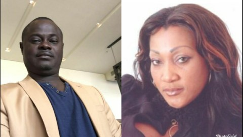 Nii Odartey Lamptey Finally Reacts After Court Orders His Ex- Wife Out Of His 7-Bedroom House
