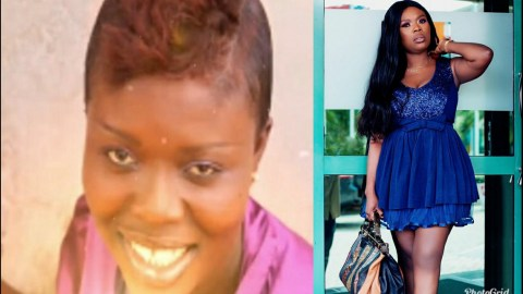 I've Always Been Beautiful, Poverty Made Me Look Ugly – Delay