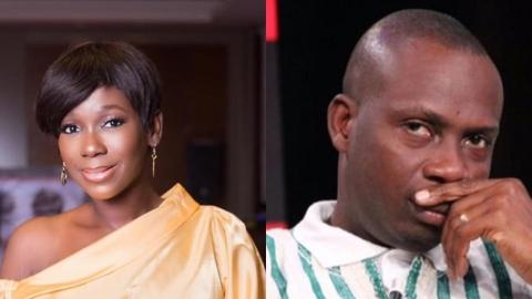 Ama K Abebrese Blasts Counselor Lutterodt For Claiming Rape Victims Enjoy The Act