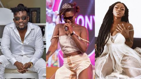 Bullet Strikes On Sefa, Schools Her After Claiming The Media Only Hypes The 'Ebony Style'