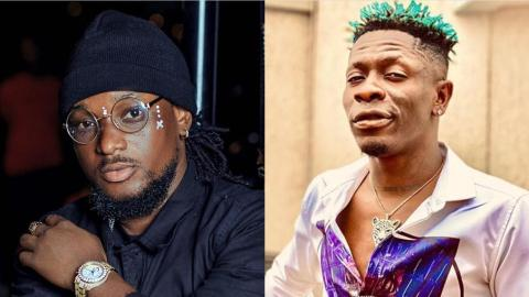 Epixode Goes Savage As He Reacts To Shatta Wale's Comment About Him Having A Mental Problem – Video