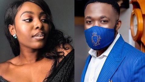Tracy Osei, Wife Of Kennedy Osei Gushes Over Her Husband As She Hypes Him On Social Media