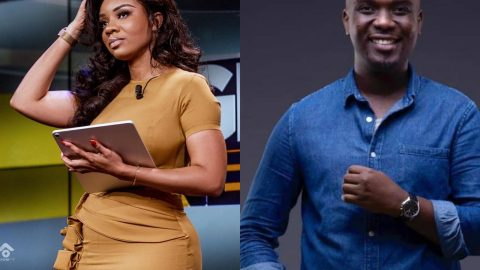 Stop 'Eating' The Sugar Daddies And Marry Too!!! Fan Attacks Serwaa Amihere