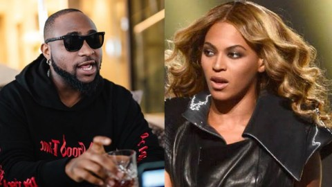 Davido Refused To Be Featured On Beyoncé's Black Is King Album And Here Is Why;