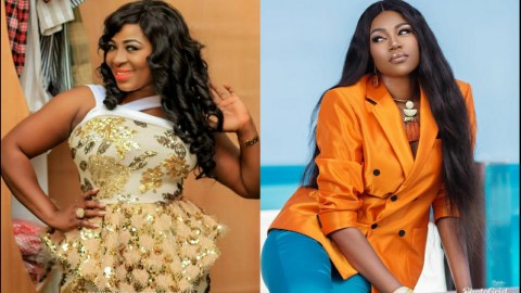 Yvonne Nelson Never Supported Others But I'm Happy About Her Change Of Heart – Gloria Sarfo
