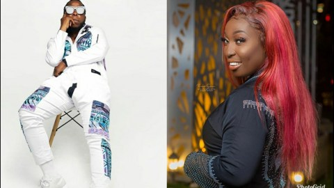 Eno Barony Has Worked Hard And Deserve Best Rapper Award – Edem