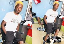 """In Accra, Dating Is Pricier Than Rents - Criss Waddle Subtly Clarifies The 'papa no"""" Conundrum"""