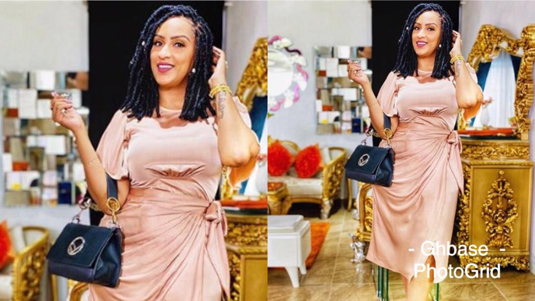 """""""Have a standard and be choosy when it comes to men"""" - Actress Juliet Ibrahim tells ladies"""
