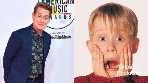 'Home Alone' Star, Macaulay Culkin Turns 40, Pens An Emotional Letter To Fans