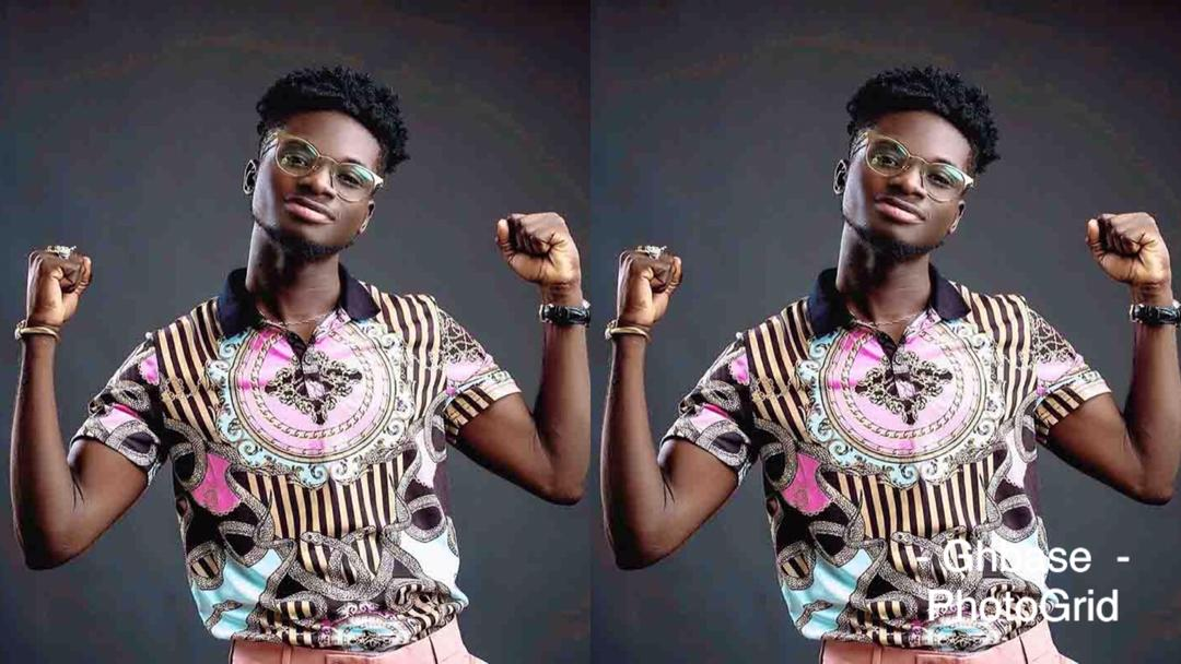 Kuami Eugene Is The 2020 VGMA 'Artiste Of The Year'