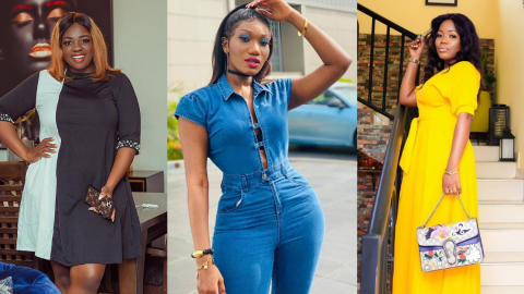 Wendy Shay Subtly Blasts Mzbel And Tracey Boakye For Their Childish Rants On Social Media Over A Sugar Daddy