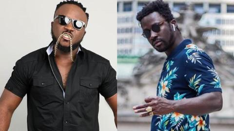 Asem Fires DKB And Gets A 'Killa' Reply From Him For Telling Him He Is Not Funny