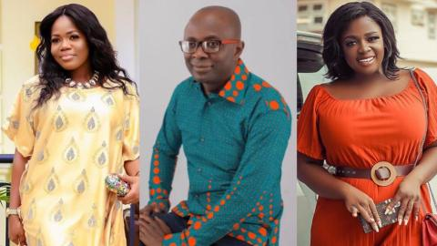 Akwasi Aboagye Narrates How A Big Man Called Him Not To Talk About The Mzbel, Tracey Boakye Issue On The Air