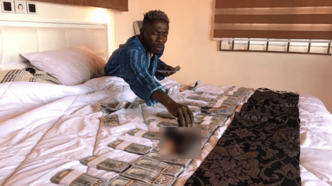 Celebrities Must Stop Flaunting Their Wealth, Possessions & Use Their Influence To Solve Societal Problems – Fan