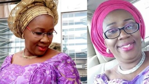 """""""Your Husband Is Your King, Don't Allow Familiarity Reduce His Worth In Your Eyes"""" – Elderly Woman Advises Wives"""
