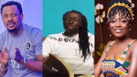 Kweku Bonsam Strikes On Nigel Gaisie Over His Death Prophecy On Efya