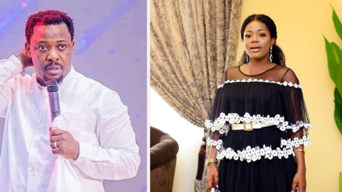What's Prophet Nigel Gaisie Afraid Of? Why Hasn't He Sued Kennedy Agyapong If His Allegations Are FALSE? (Video)