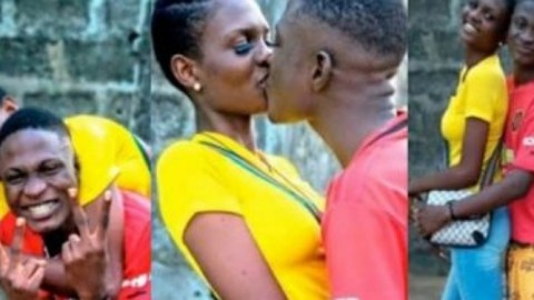 """""""Please Help Me To Tell Her I Love Her And I'm Sorry"""" – Gentleman Cries Over His Ex-Girlfriend After Breakup"""