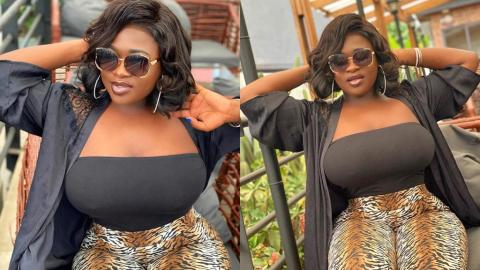 """""""I refuse to support #FixTheCountry campaign because it lacks clarity"""" – Sista Afia"""
