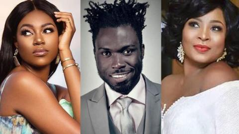 Yvonne Nelson Indirectly Jabs Kobi Rana And Gloria Sarfo After They Fired At Her For Also Not Supporting Others