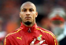 """I regret ever playing for Ghana 'Black Stars'"" – Goalkeeper, Adam Kwarasey"