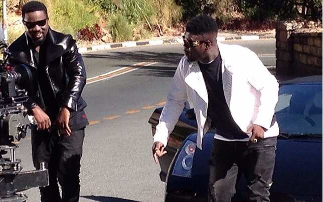 """""""God bless Castro"""" – Sarkodie eulogises Castro after six years of his disappearance"""