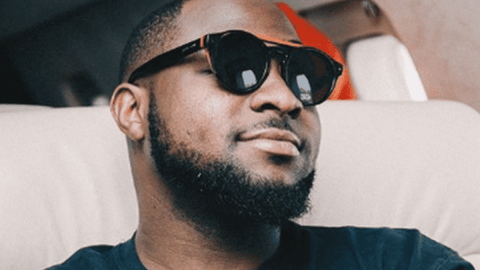 Davido Finally Reveals Why He Took A Break From Social Media