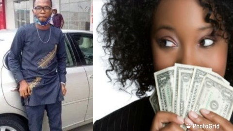Date A Lady You Can Afford And Stop Saying Ladies Love Money – Nigerian Man Advises His Colleagues