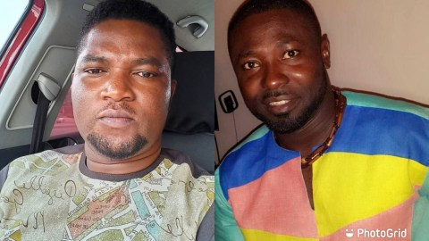 Shut Up If You Have Nothing To Say – Bernard Aduse – Poku Blasts Sound Engineer For Speaking Against Kumerica